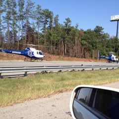 Photo taken at Interstate 75 by Marc M. on 7/8/2012