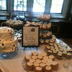 Photo taken at Pine Knob Mansion by Gwendolyn B. on 6/29/2012