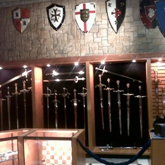 Photo taken at Medieval Times by Satwika W. on 8/21/2012