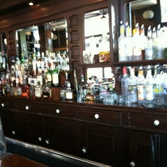 Photo taken at The Hamilton Inn by Eric B. on 6/15/2012