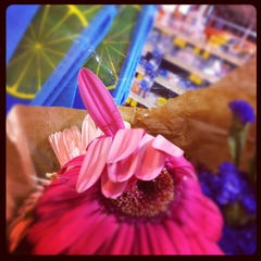 Photo taken at Farm Fresh by Ted M. on 3/3/2012