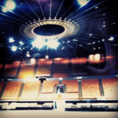 Photo taken at The Forum by Nicole M. on 7/23/2012