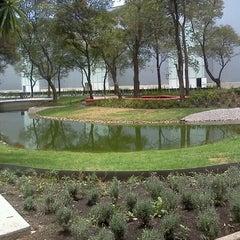 Photo taken at CETRAM El Rosario by Irving E. on 6/26/2012