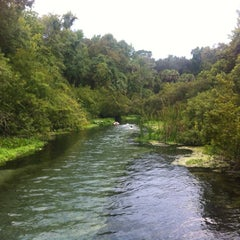 Photo taken at Kelly Park, Rock Springs by Kelly R. on 9/7/2012