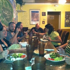Photo taken at Cafe Zuppina by Michael T. on 3/22/2012