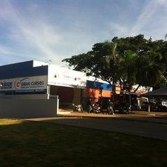 Photo taken at Gran Cursos by Ramon A. on 3/10/2012