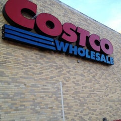 Photo taken at Costco Wholesale by Stephen S. on 6/15/2012