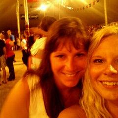 Photo taken at Boyne Falls Polish Festival by Niki S. on 8/3/2012