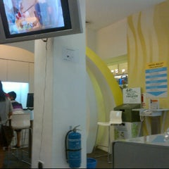 Photo taken at DiGi Centre by Ahmad Taufiq O. on 3/28/2012