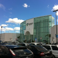 Photo taken at Boulevard Shopping Campos by Lucas S. on 7/4/2012