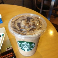 Photo taken at Starbucks by Michelle P. on 7/12/2012