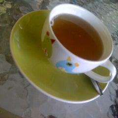 Photo taken at 12/50 Coffee Room by Phrutsaya W. on 2/27/2012