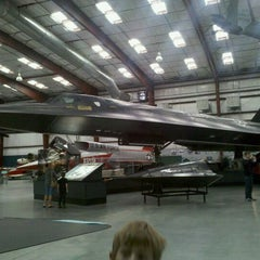 Photo taken at Pima Air & Space Museum by Kristy L. on 2/20/2012