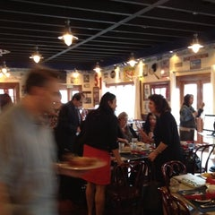 Photo taken at 516 American Kitchen by Syosset P. on 4/19/2012