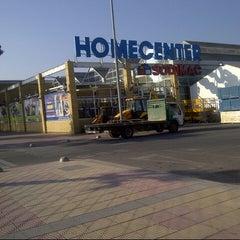 Photo taken at Homecenter Sodimac by Pablo U. on 7/28/2012
