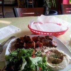 Photo taken at Pita Fresh Diner by Brian P. C. on 4/26/2012