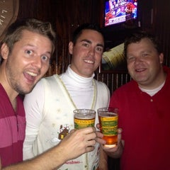 Photo taken at O'Daly's Irish Pub by Brent J. on 3/7/2012