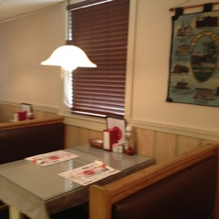 Photo taken at Guy's Diner by Joshua R. on 3/23/2012