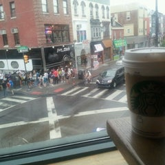 Photo taken at Starbucks by Al E. on 9/2/2012