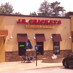 Photo taken at J.R. Crickets by Pat B. on 8/18/2012