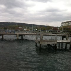 Photo taken at Seneca Legacy by Justina on 4/27/2012