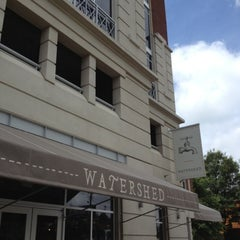 Photo taken at Watershed on Peachtree by Billy H. on 6/4/2012