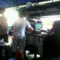 """Photo taken at Balikpapan City """" Kota Beriman """" by abank i. on 2/16/2012"""