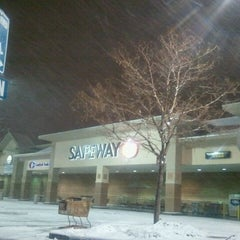 Photo taken at Safeway by SUN of G. on 2/3/2012