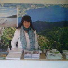 Photo taken at ANWB Kampeerdagen by Stefania O. on 4/21/2012