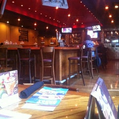 Photo taken at Outback Steakhouse by Joseph D. on 8/1/2012