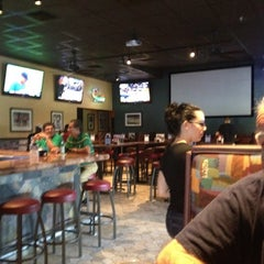 Photo taken at Bru's Room Sports Grill by Dean I. on 3/31/2012