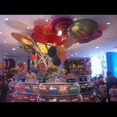 Photo taken at Dylan's Candy Bar by Kirill K. on 8/24/2012