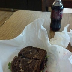 Photo taken at Ralph's Grocery & Deli by Chris L. on 7/3/2012