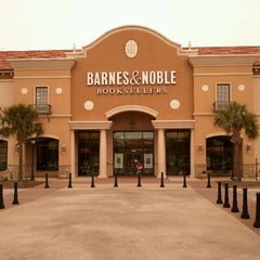 Photo taken at Barnes & Noble by Zach R. on 2/25/2012