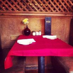 Photo taken at DiMille's Italian Restaurant by Matt H. on 9/9/2012