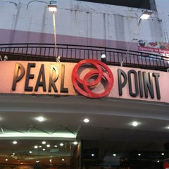 Photo taken at Pearl Point Shopping Mall by Jayden L. on 6/21/2012