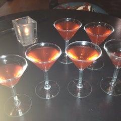 Photo taken at Flight Bar by ashton on 5/10/2012