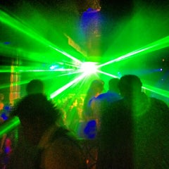 Photo taken at Lavo by Gregory D. on 8/26/2012