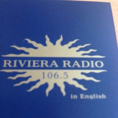 Photo taken at Riviera Radio by Paul on 3/29/2012