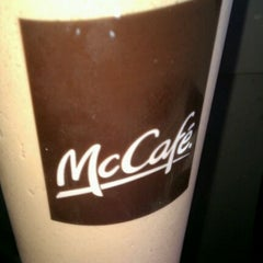 Photo taken at McDonald's by Elisabeth M. on 5/5/2012