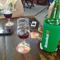 Photo taken at Mercearia Bar by Jordan M. on 8/5/2012