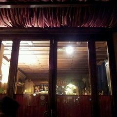 Photo taken at Il Teatro del Sale by Lorenzo M. on 2/7/2012