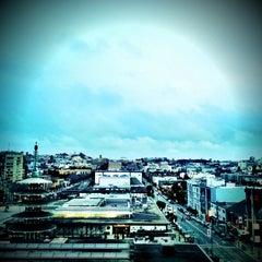 Photo taken at Hotel Kabuki by Nic A. on 2/13/2012