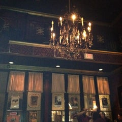 Photo taken at One Eyed Jacks by Natalie C. on 4/3/2012