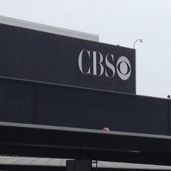 Photo taken at CBS Television City Studios by Zach F. on 3/29/2012
