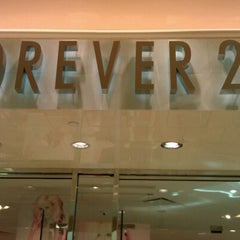 Photo taken at Forever 21 by Amelia M. on 6/13/2012