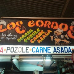 Photo taken at Mercado De Comidas San Camilito (Garibaldi) by Edgar A R. on 7/14/2012