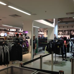 Photo taken at Adidas Outlet by Elisandra A. on 9/7/2012