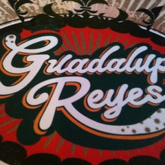 Photo taken at Guadalupe Reyes by Macky M. on 6/17/2012