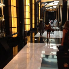 Photo taken at Delano Las Vegas by Michelle D. on 4/27/2012